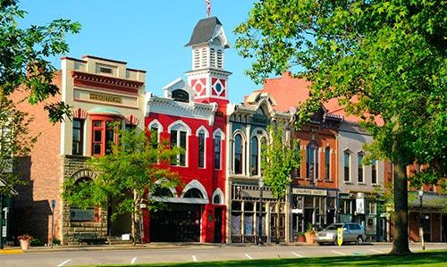 Medina, Ohio